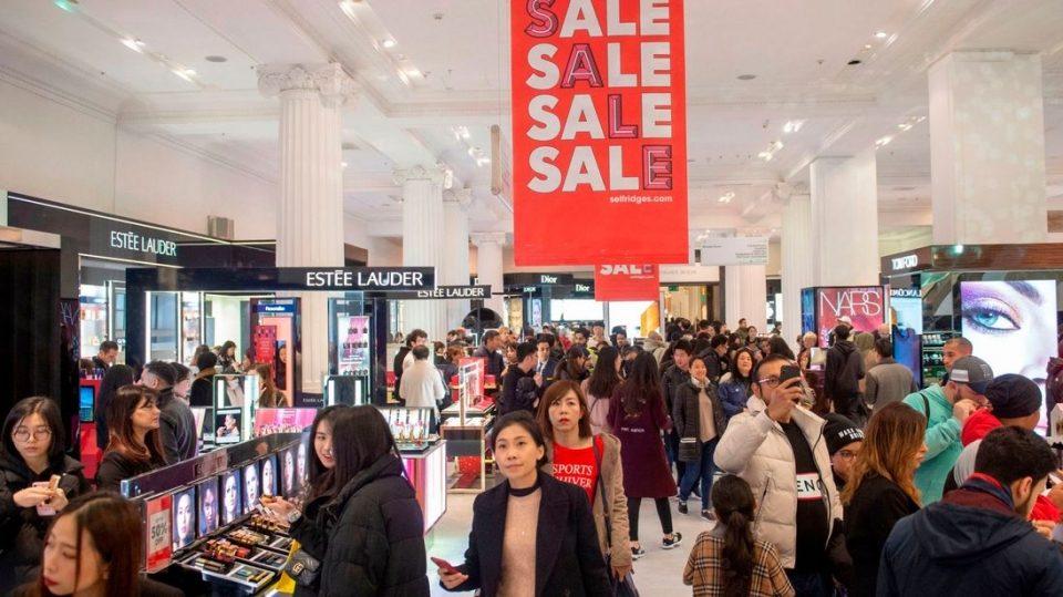 Ngành bán lẻ năm 2019 - SmartRetail