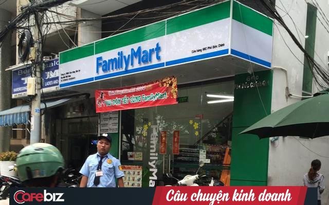 Cửa hàng tiện lợi Cirle K Việt Nam