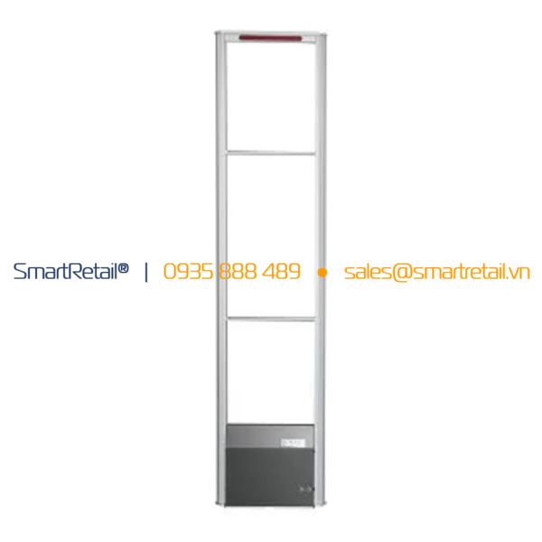 SmartRetail - Cổng chống trộm hàng hóa SR-RFD6010 - 0935888489