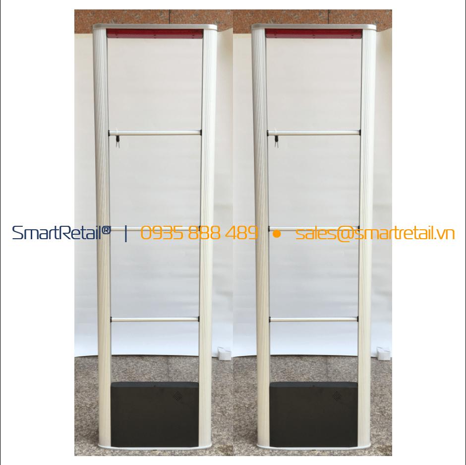 Cổng chống trộm RF6050 - 0935888489