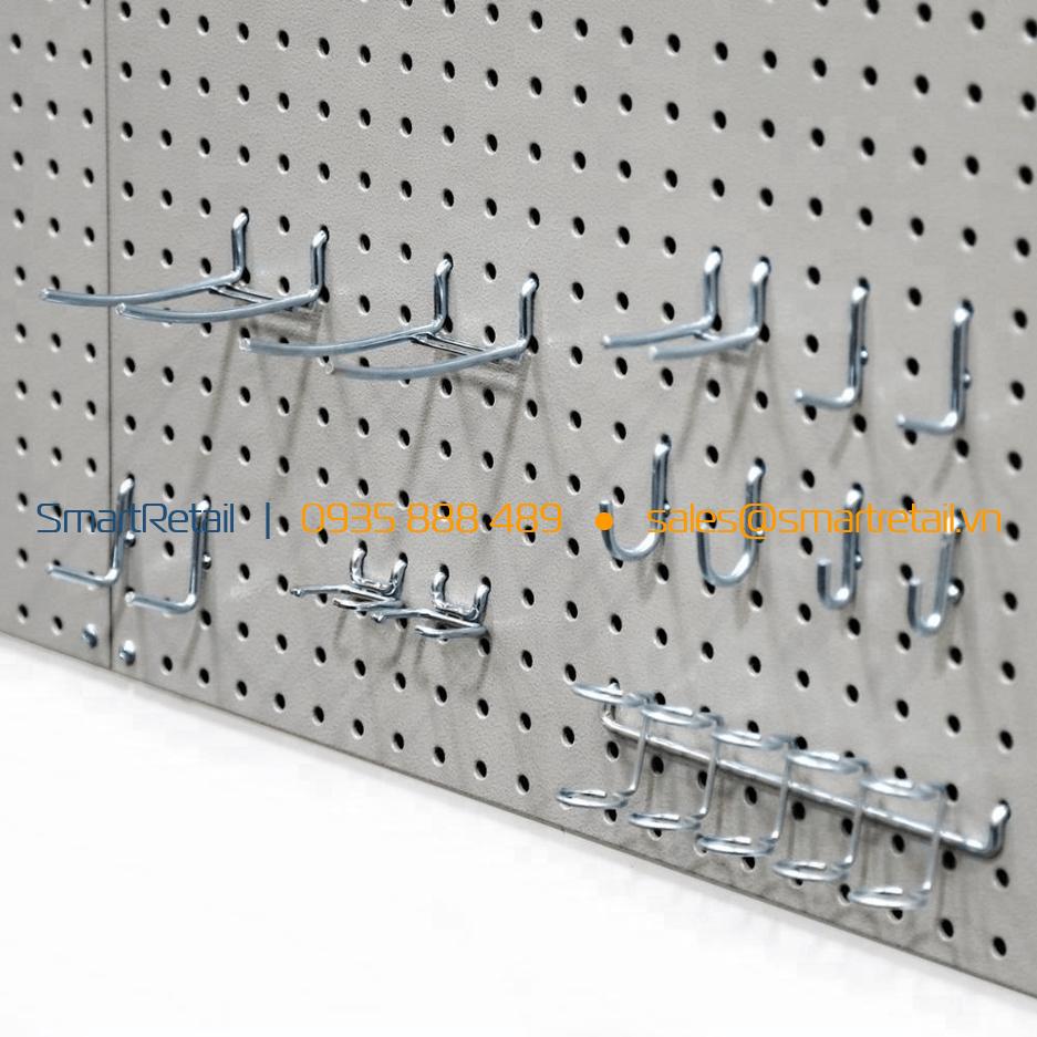 Bảng treo dụng cụ cơ khi - SmartRetail - 093588849