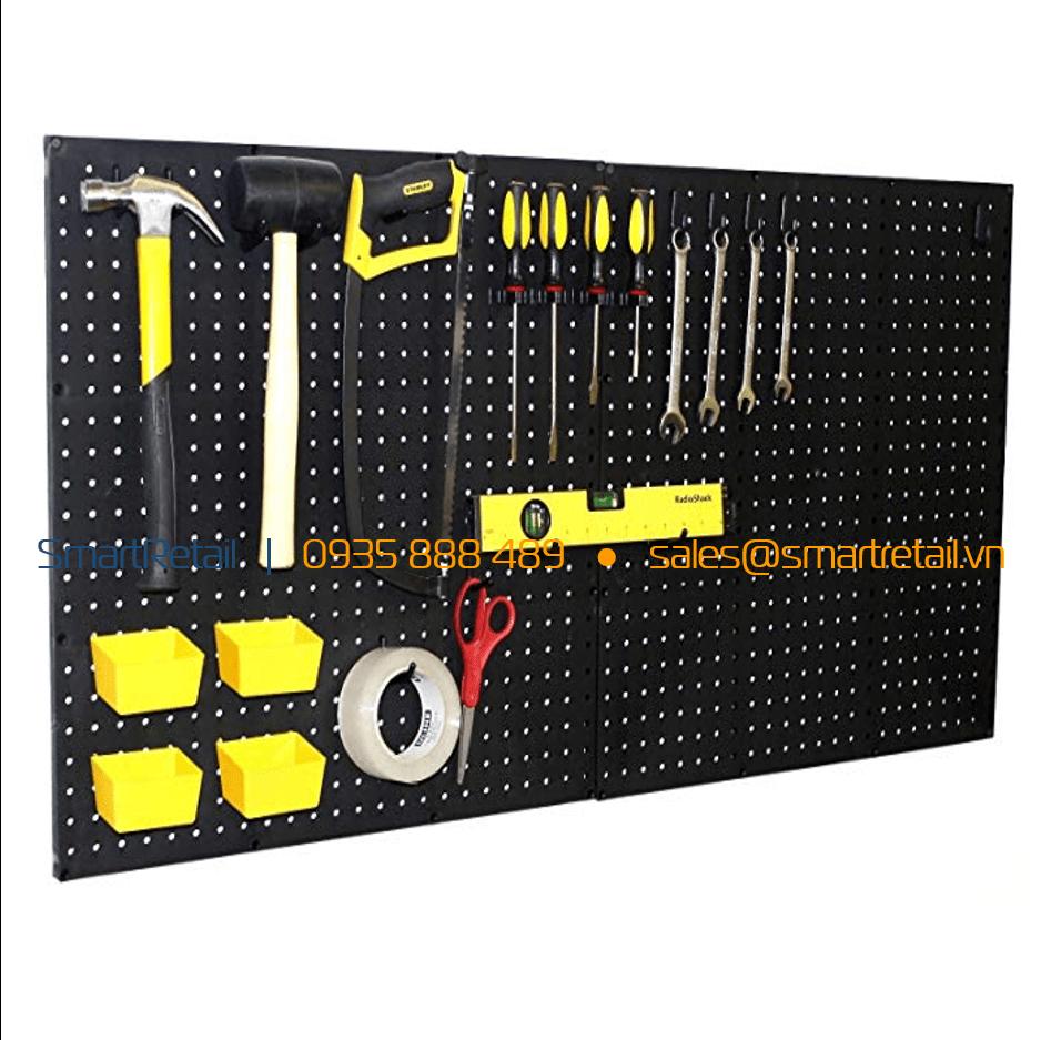 Bảng treo dụng cụ đồ nghề - SmartRetail - 093588849