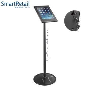 Giá đỡ iPad 9.7 Inch/ iPad 10.2 Inch/ iPad 10.5 Inch/ iPad Gen3/ Samsung 10.1 Inch - SmartRetail