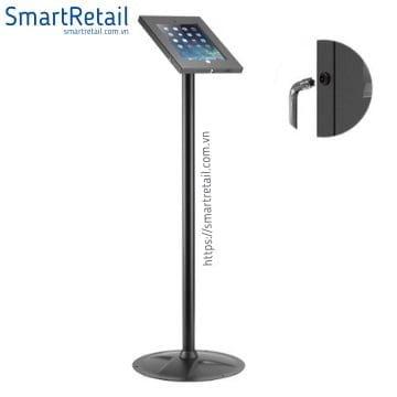 Giá đỡ iPad-Samsung chân đứng | Giá đỡ máy tính bảng chân đứng - SmartRetail