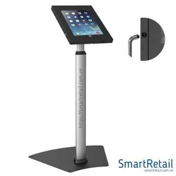 Giá đỡ Tablet chân đứng - Giá đỡ máy tính bảng chân đứng tăng giảm chiều cao - SmartRetail