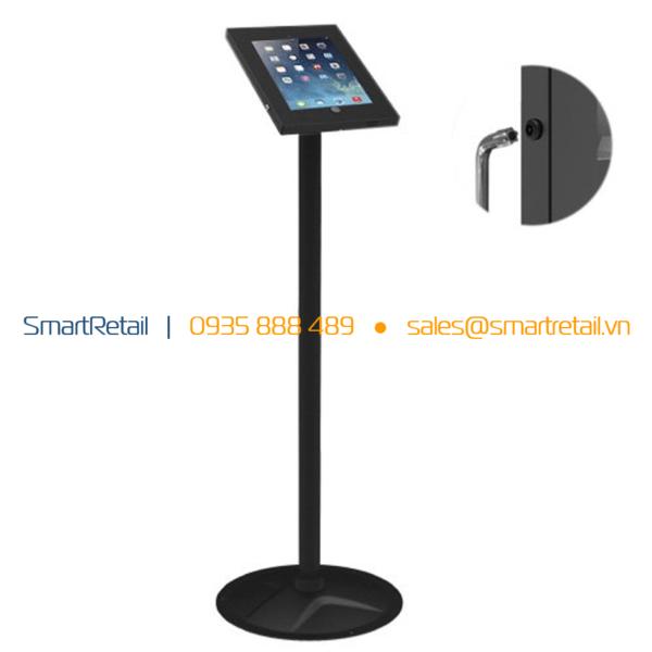 Giá đỡ tablet SR-FSL-01B - SmartRetail - 0934888489