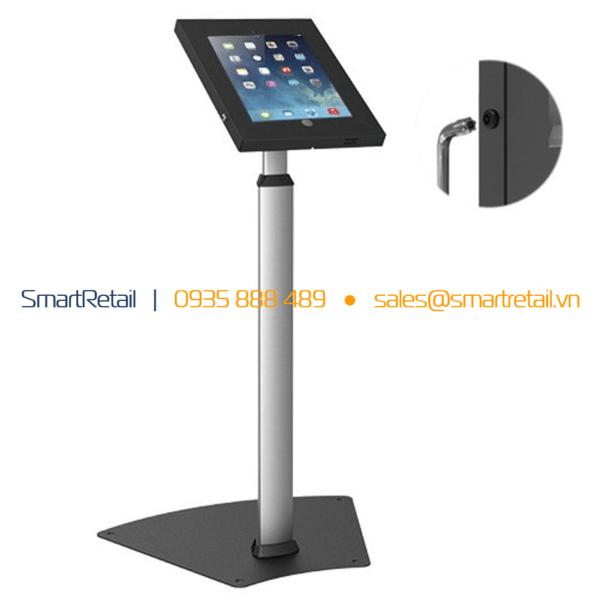 Giá đõ tablet chân đứng SR-FSL-02A - SmartRetail - 0935888489