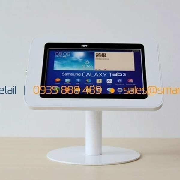 Giá đỡ máy tính bảng (tablet) để bàn) | SmartRetail | 0935888489