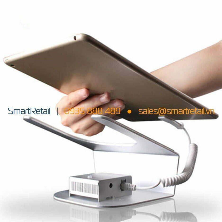 Thiết bị chống trộm máy tính bảng SR-ATT-2020 - SmartRetail - 0935888489