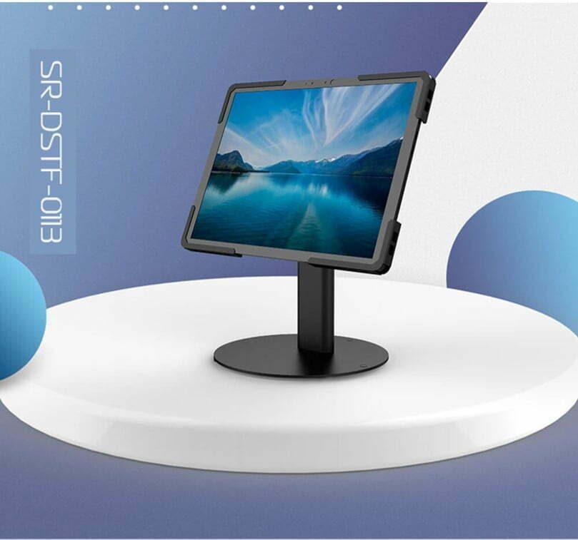 Giá đỡ máy tính bảng để bàn SR-DSTF-0113 | SmartRetail