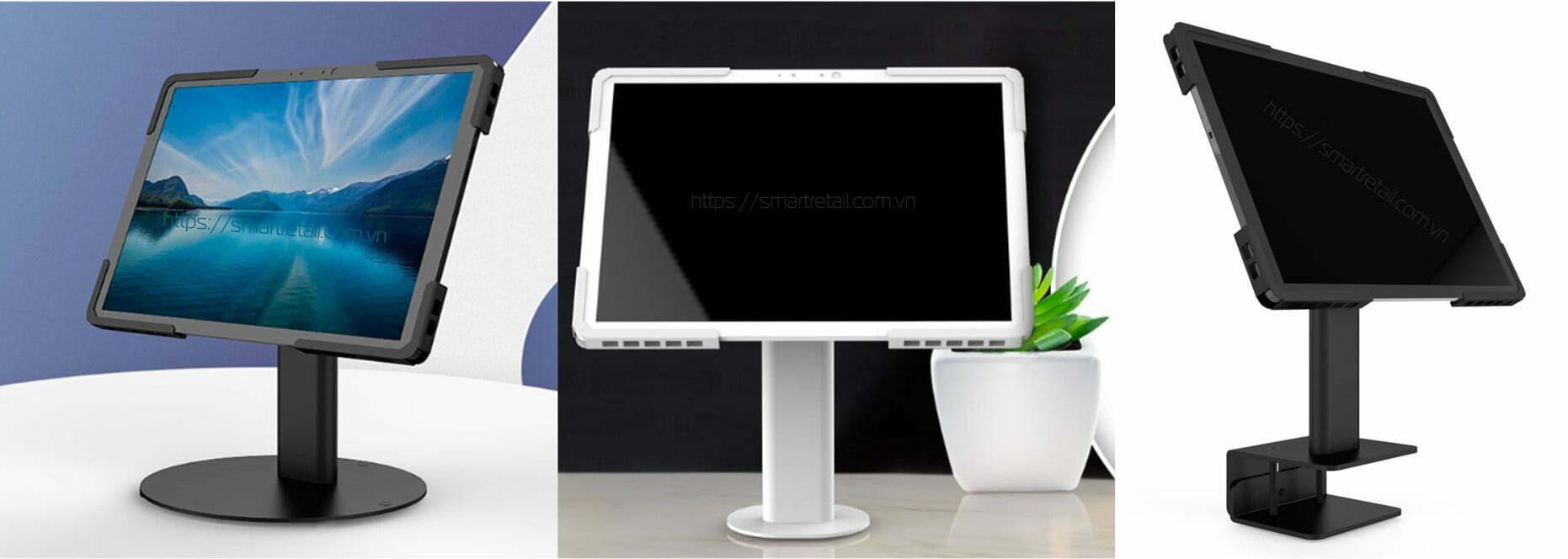 Giá đỡ máy tính bảng để bàn | SmartRetail