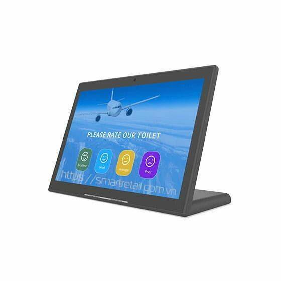 Màn hình LCD cảm ứng để bàn 10.1 inch - SmartRetail