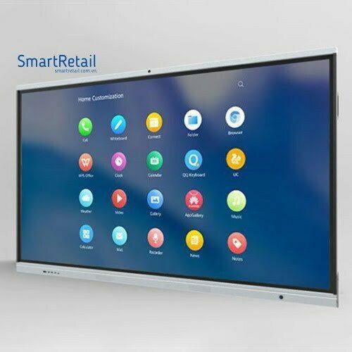 Màn hình tương tác thông minh | Màn hình cảm ứng tương tác (Interactive Smart Board) - SmartRetail